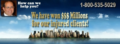 24 Hour Personal Injury Attorney New York