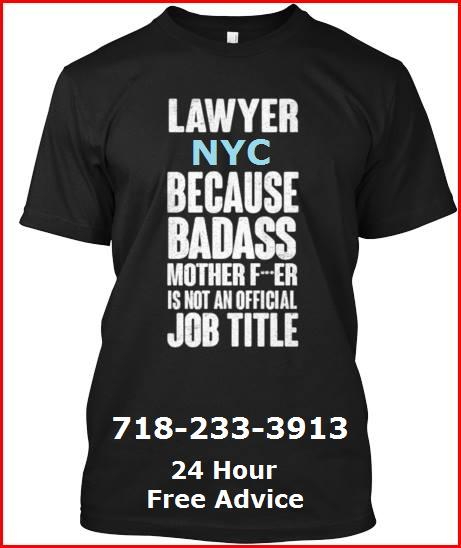 The Right New York Lawyer: 718-233-3913