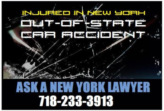 Ask A New York Lawyer  About New York Laws.