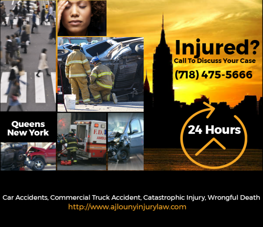 Queens personal injury lawyers. Injured? Call to discuss your case 718-474-5666.